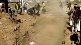 Agresión saudí a Yemen. Caso Brexit. Reforma constitucional en Perú