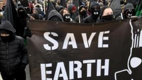 Informe: EEUU y Arabia Saudí, en la cola en acción climática