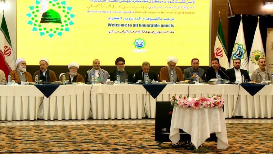 Irán llama al mundo musulmán a unirse contra agresión saudí a Yemen