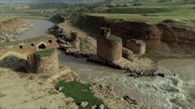 Irán: 1- Los sitios históricos de Ilam 2- La ciudad de Anarak 3- La región de Firuzabad en Fars