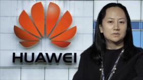 China denuncia 'trato inhumano' a ejecutiva de Huawei en Canadá