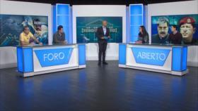 Foro Abierto: Venezuela; con Hugo Chávez en la memoria