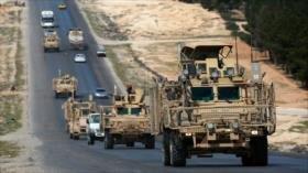 Rusia: EEUU abastece a extremistas en campamento sirio de Rukban