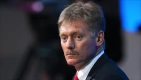 Rusia: Poroshenko le falta el respeto a su propio pueblo