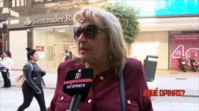 ¿Qué opinas?: Tres años de gestión de Macri