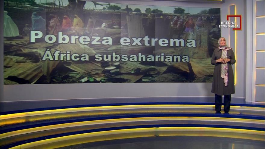 Brecha Económica: ¿Por qué está aumentando la pobreza en África subsahariana?