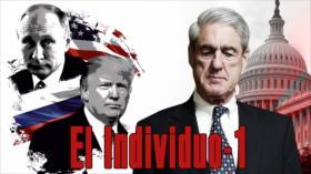 Detrás de la Razón: Donald Trump, el individuo 1, pide el fin de la investigación por colusión con Rusia