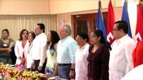 Nicaragua celebra la Declaración de los Derechos Humanos