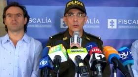 Colombia desmantela banda israelí por delitos sexuales