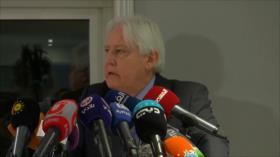 ONU espera que los diálogos de paz yemeníes continúen