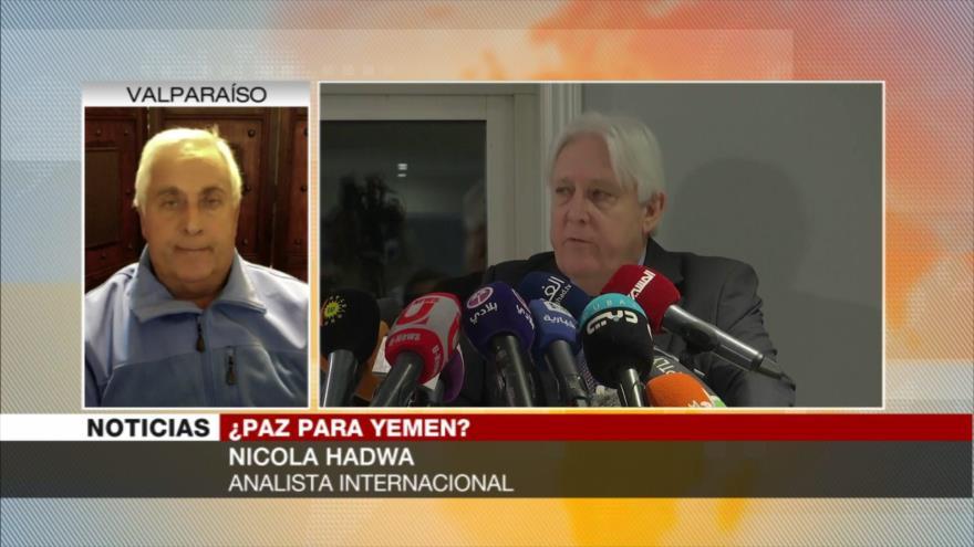 Hadwa: Riad no logra sus objetivos en Yemen y busca una salida honrada