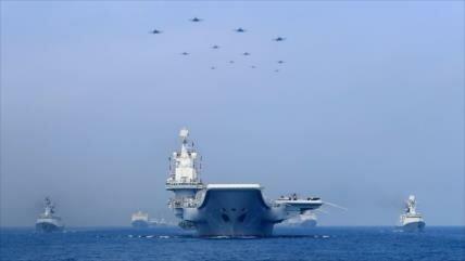 General chino pide retomar Taiwán para acabar con desafíos de EEUU