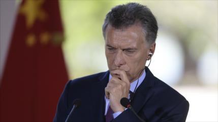 Justicia cita al padre y al hermano de Macri por trama de sobornos