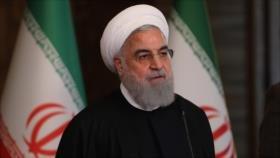 Rohani: Reducción del petróleo de la OPEP, una derrota para EEUU