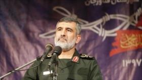 """Irán a EEUU: Hacemos """"40 a 50"""" pruebas de misiles cada año"""