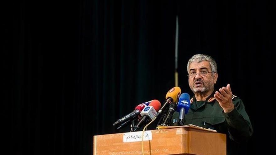 'Presiones de EEUU no llevarán a Irán a la mesa de negociaciones'