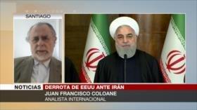 Coloane: Decisión de OPEP es un triunfo para Irán ante EEUU