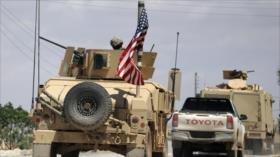Rusia: EEUU ocupa áreas cerca de Al-Tanf y protege a terroristas