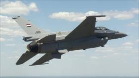 Nuevo ataque iraquí a Daesh en Siria deja 44 terroristas muertos