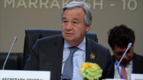 ONU llama a garantizar implementación del pacto nuclear con Irán