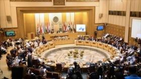 Rusia insiste en la reincorporación de Siria a la Liga Árabe