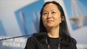 Canadá concede la libertad bajo fianza a la ejecutiva de Huawei