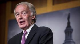 Senadores de EEUU instan a suspender diálogos nucleares con Riad