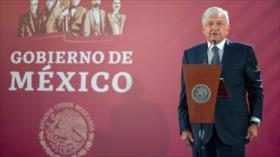 López Obrador anuncia un acuerdo migratorio con EEUU y Canadá