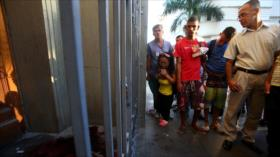 Tiroteo en una catedral deja al menos cinco muertos en Brasil