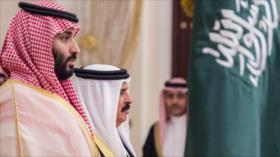 Bin Salman: Nadie invertirá en proyecto Neom por caso Khashoggi