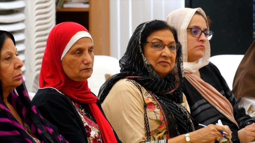 Mujeres musulmanas en EEUU, víctimas de la islamofobia