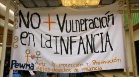Estado chileno, violador de derechos humanos