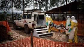 Se eleva a 500 cifra de afectados por Ébola en Congo