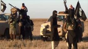 EIIL obliga a civiles sirios a pagar $700 para salir de zonas ocupadas