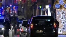 Tragedia en Francia. Protesta de migrantes. Caos en Bolivia