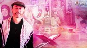 Corrientes de la Vida: Ali Iskander