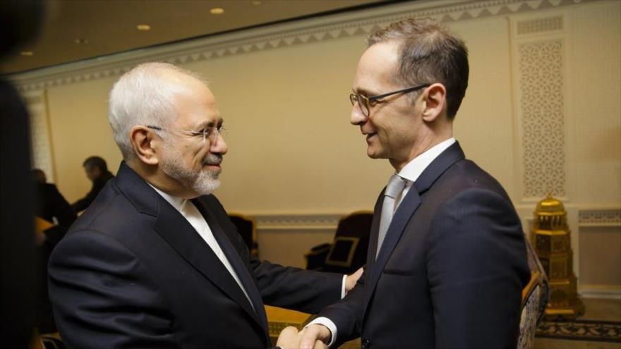 Exportaciones de Alemania a Irán aumentaron un 85% en octubre