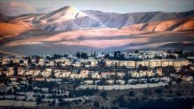 Palestinos denuncian 'luz verde' de EEUU a colonización israelí
