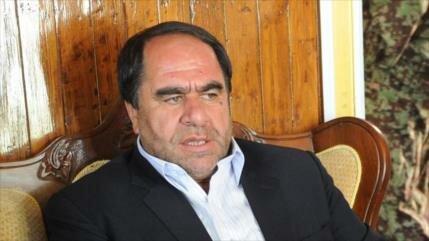 FIFA suspende a presidente de Federación afgana por abuso sexual