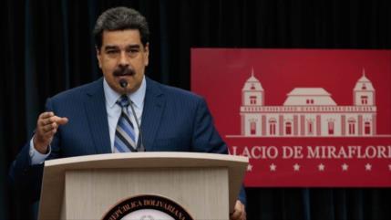 Maduro alaba aumento de cooperación militar y petrolera con Rusia