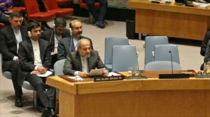 Apoyo de ONU al pacto nuclear de Irán aísla de nuevo a EEUU