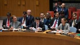 ONU apoya el acuerdo nuclear con Irán pese a presiones de EEUU