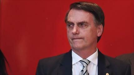 Sondeo: 74 % de latinoamericanos desaprueba a Bolsonaro