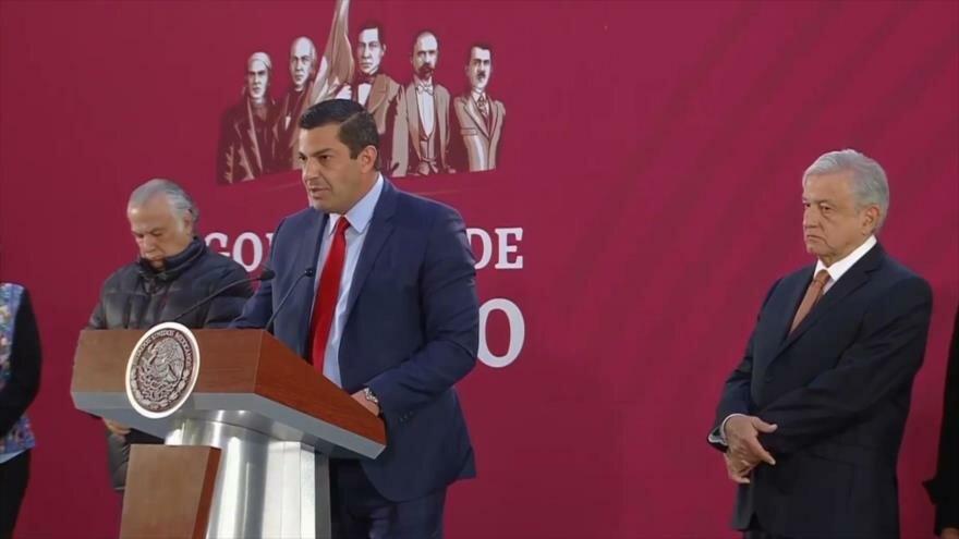 Poder Ejecutivo vs Judicial por altos salarios en México