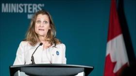 Canadá confirma desaparición de otro ciudadano en China