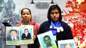 Cámara al Hombro: México, el éxodo centroamericano clama por su derecho a migrar