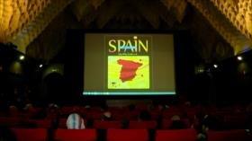 El Museo de Cine de Irán acoge cortometrajes españoles