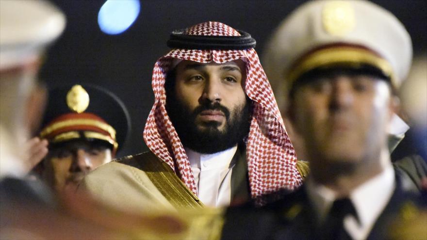 Senado de EEUU responsabiliza a Bin Salman por muerte de Khashoggi