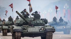 Venezuela dará 'la madre de las batallas' si sufre ataque militar