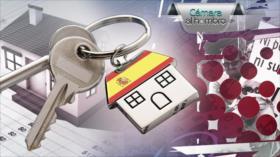 Cámara al Hombro: Rechazo social al impuesto de las hipotecas en España